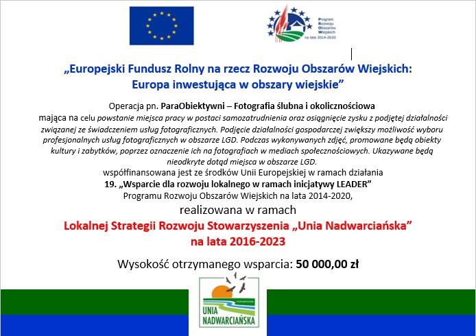Europejski Fundusz Rolny