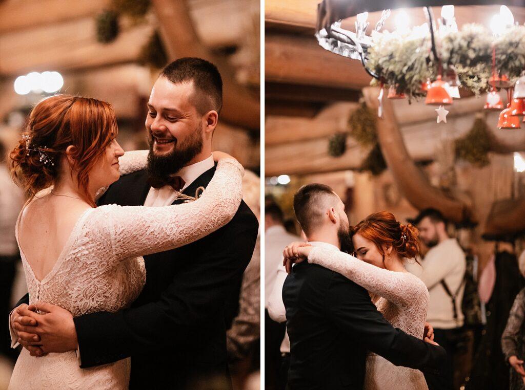 para-mloda-wesele-karczma-ochodzita